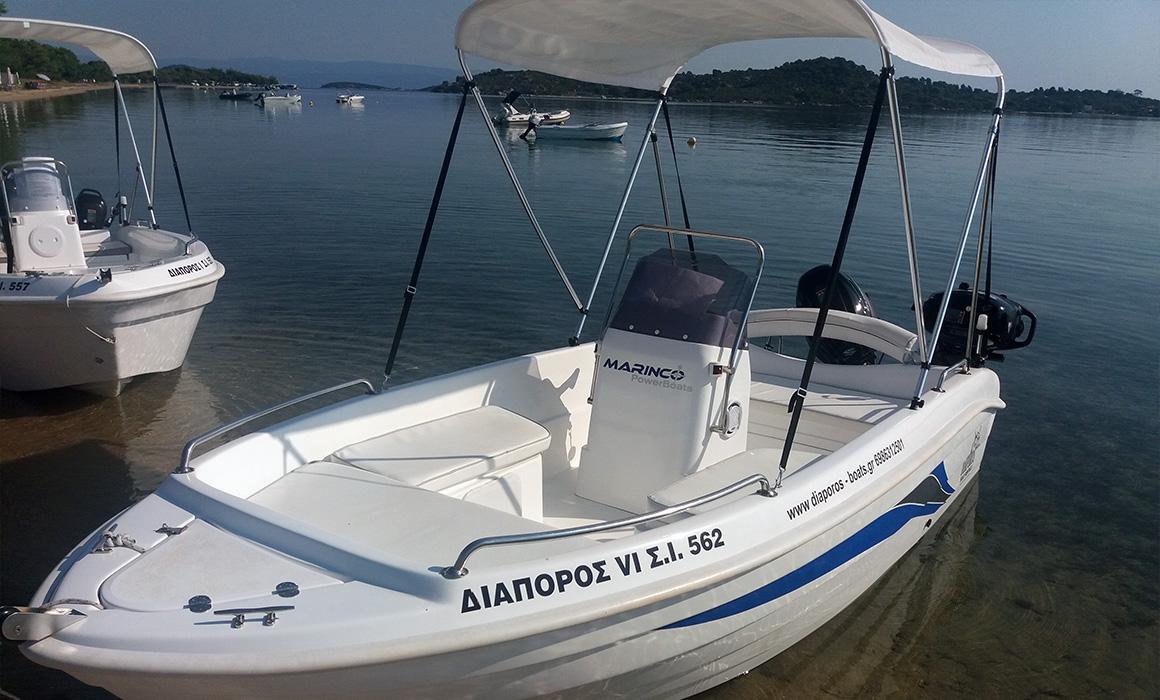 vurvuru boat rental